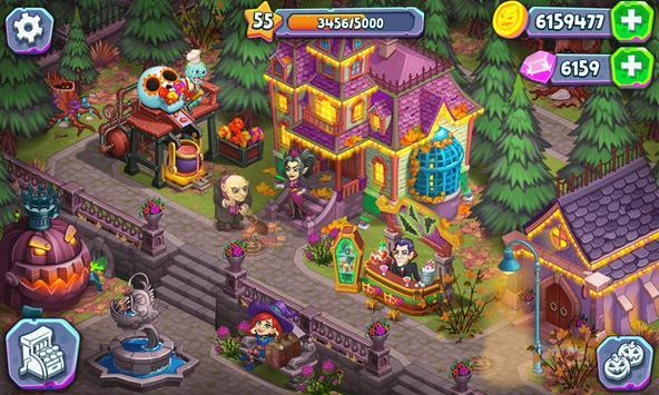 Monster Farm captura de pantalla 7