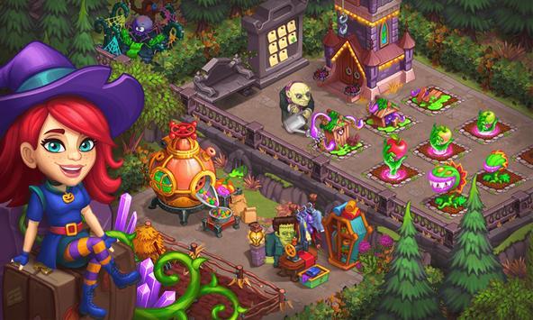 Monster Farm captura de pantalla 4