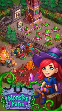 Monster Farm captura de pantalla 8