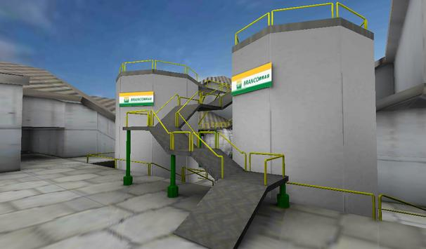 Operação Lava Rápido The Game apk screenshot