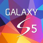 GALAXY S5 Experience icon