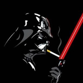Darth Vader Live Wallpaper icon