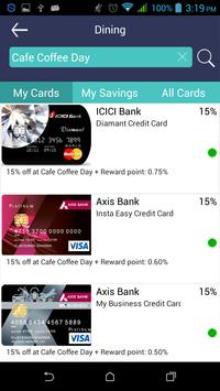 Best rewarding card apk download free business app for android best rewarding card apk screenshot colourmoves