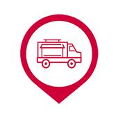 Food Trucks - فود تراكس icon