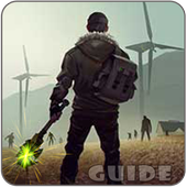 New Last Day On Earth: Survival Guide & Tips icon