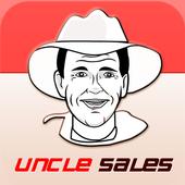 Uncle Sales icon