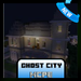Ghost City Map for MCPE