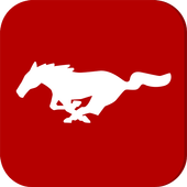 Mustang Customizer icon