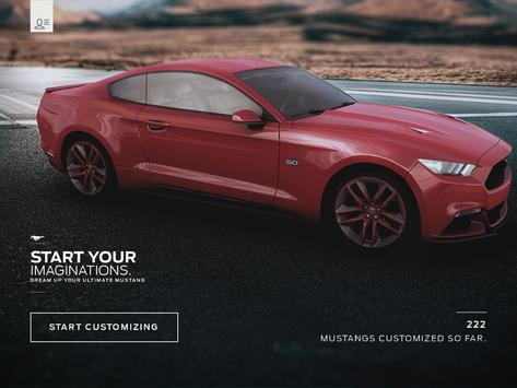Mustang Customizer screenshot 4