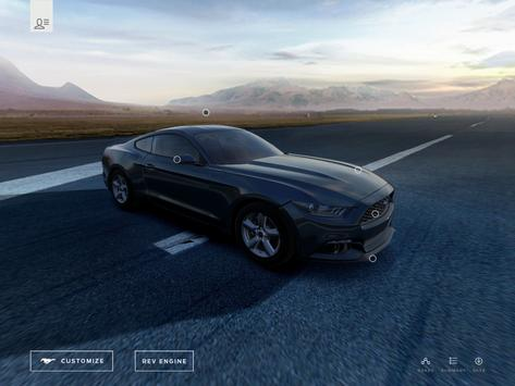 Mustang Customizer screenshot 5