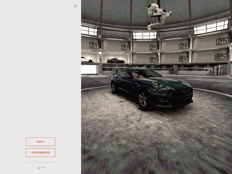 Mustang Customizer screenshot 13