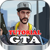 Tutorial For GTA 5 Online icon