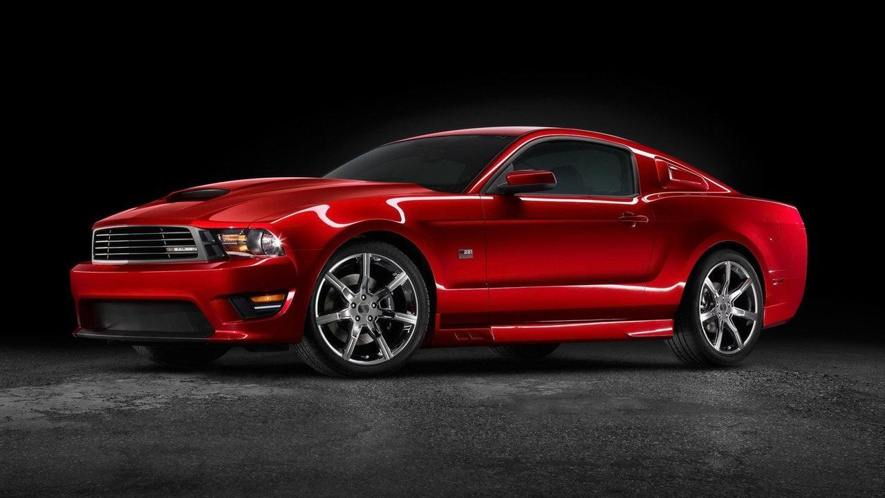 Ford Mustang Wallpaper For Android Apk Download