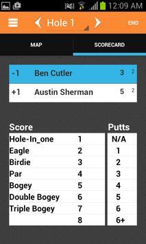 Hillandale Golf Course screenshot 3