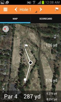 Hillandale Golf Course screenshot 1