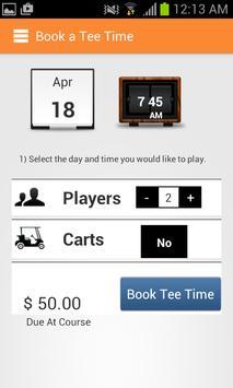 Hillandale Golf Course screenshot 5