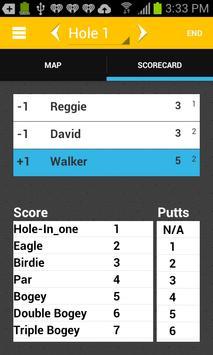 Rams Hill Golf Course screenshot 2
