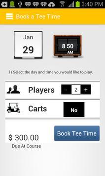Rams Hill Golf Course screenshot 5