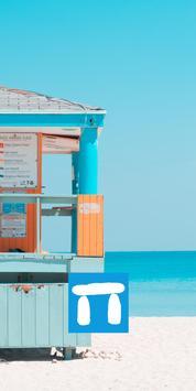 Forever - Miami Tourist Audio Guide Tour poster