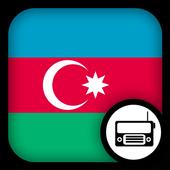 Azerbaijani Radio icon