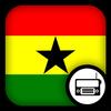 Ghanaian Radio icon