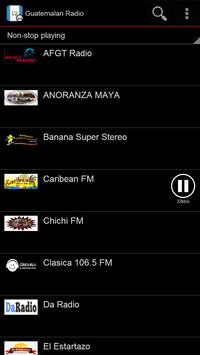 Guatemalan Radio screenshot 2