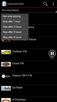 Guatemalan Radio screenshot 3