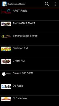 Guatemalan Radio screenshot 7