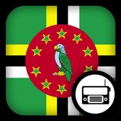 Dominican Radio icon