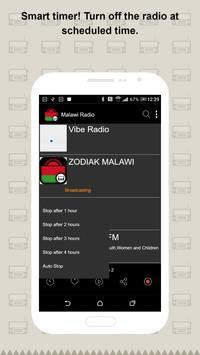 Malawi Radio screenshot 4
