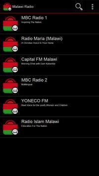 Malawi Radio screenshot 5