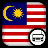 Malaysia Radio icon
