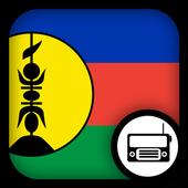 New Caledonia Radio icon