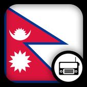 Nepalese Radio icon