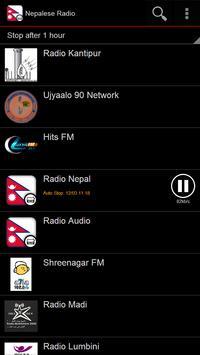 Nepalese Radio apk screenshot