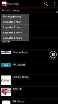 Polish Radio apk screenshot