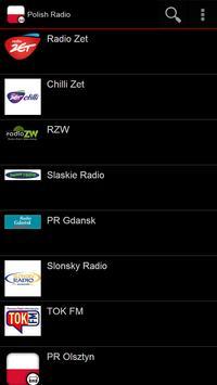 Polish Radio poster
