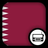 Qatar Radio icon