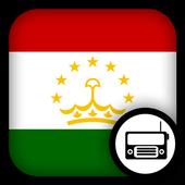 Tajikistan Radio icon