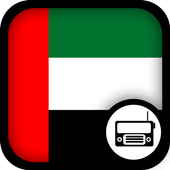 UAE Radio icon