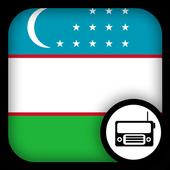 Uzbekistan Radio icon