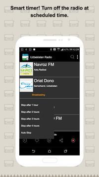 Uzbekistan Radio screenshot 4