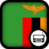 Zambia Radio icon