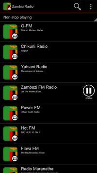 Zambia Radio apk screenshot