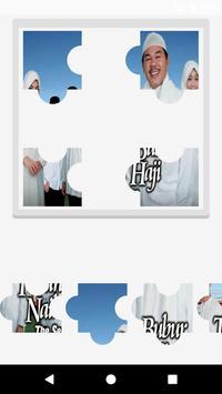Susun Gambar Tukang Bubur Naik Haji screenshot 4
