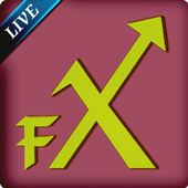 Forex Live News icon