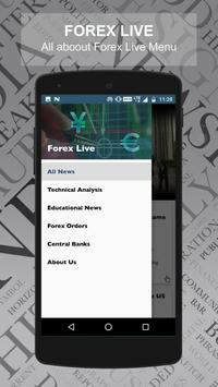 Forex Live News poster