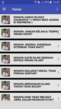 Tausiyah Lengkap Ustadz Abdul Somad screenshot 5