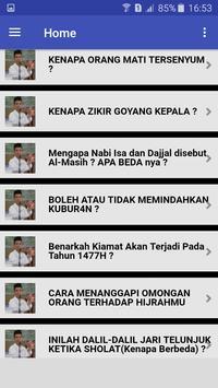 Tausiyah Lengkap Ustadz Abdul Somad screenshot 6