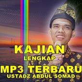 Kajian Lengkap Ustadz Abdul Somad Mp3 icon